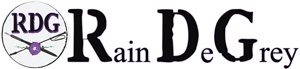 Rain DeGrey Website Logo
