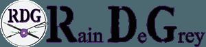 Rain DeGrey Website Logo