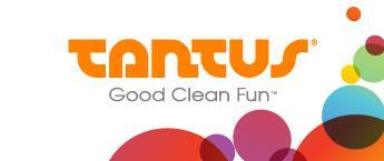 Tantus Web Banner