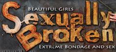 Sexually Broken Logo