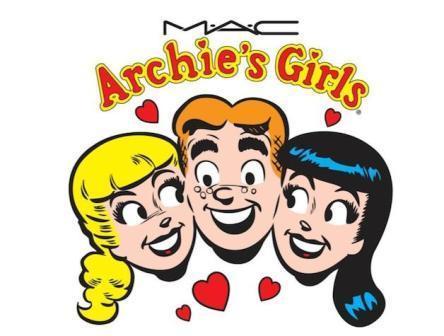 Archie Comics Made Me Poly