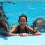 Dolphin Threesome