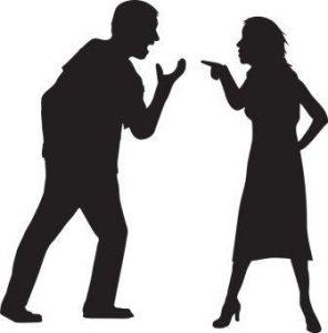 Open Relationship Arguing