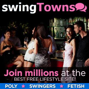 SwingTowns Poly, Swinging, Fetish Community