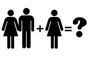 Threesome Considerations