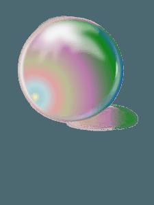 Orgasm Bubble