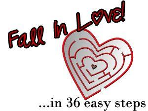 Dirty Talk with Rain DeGrey Episode 1: Fall In Love! ...in 36 easy steps
