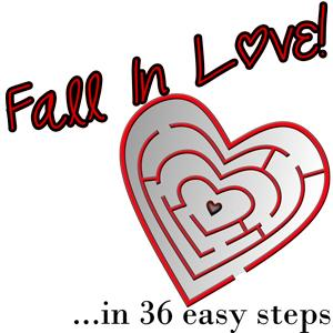 Dirty Talk with Rain DeGrey: Fall In Love.....in 36 easy steps