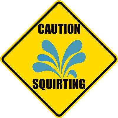 Squirting Orgasms