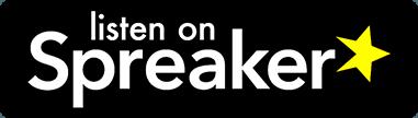 Spreaker logo