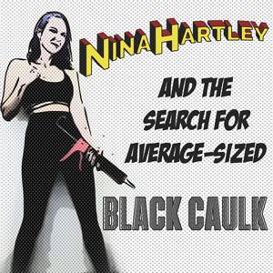 Nina Hartley And The Search For Average-Sized Black Caulk