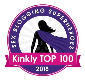 Kinkly Top 100 Sex Blogs 2018